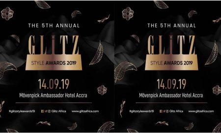 Winners At Glitz Style Awards 2019