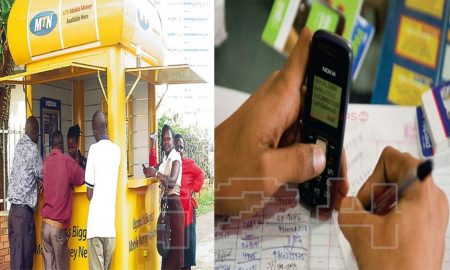 MTN Momo, mtn shutting down its mobile money service
