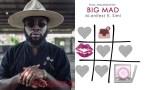 Manifest - Big Mad, Manifest ft Simi, Gossips24, Manifest and Simi Big Mad, Manifest ft Simi - Big Mad