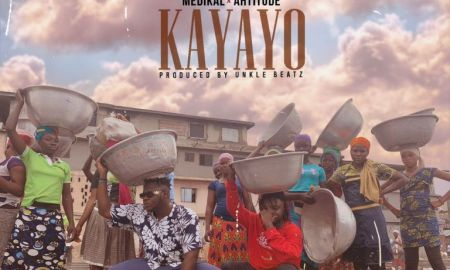 Medikal – Kayayo ft Ahtitude