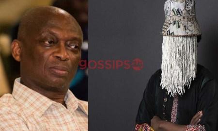 Kwaku Baako and Anas, Kweku Baako