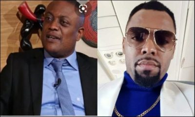 Rev Obofour is deviating from his calling - Lawyer Maurice Ampaw 4