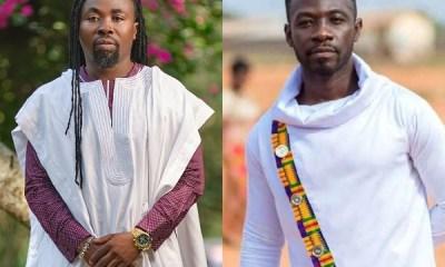 I begged Okyeame Kwame for forgiveness after 'Kasiebo' diss - Obrafour 2