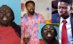 Kuami Eugene, Kwaku Bonsam, Eagle prophet