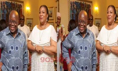 President Akufo-Addo and wife test negative for coronavirus
