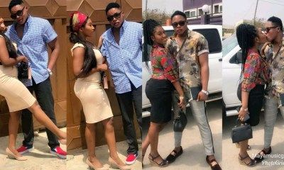 'There's blessing in sticking with one woman' – David Deuces reveals 15