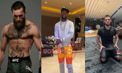 Floyd Mayweather Set For A Rematch With Conor McGregor & Khabib in 2020 (Photos) 1