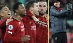 Liverpool and Coronavirus