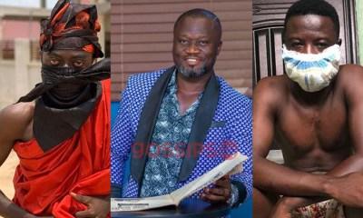 Lilwin and Kwaku Manu should stop the stupid jokes - Ola Michael