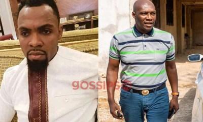 Rev Obofour slams Prophet Kofi Oduro
