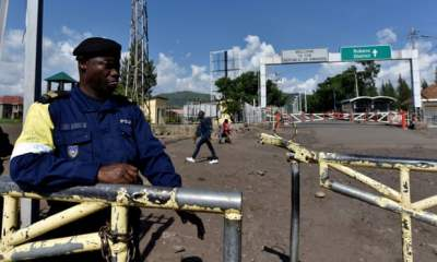 Rwanda Police