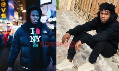 True Identity of the guy in the alleged video of Kwesi Arthur finally revealed