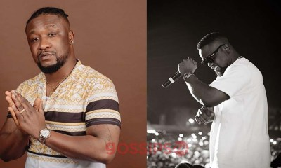 Archipalago and Sarkodie, Archipalago, Sarkodie