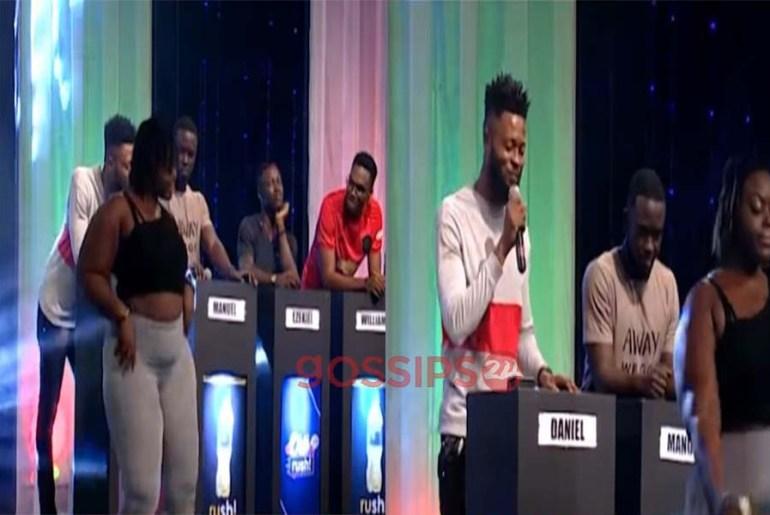 WATCH TV3 Date Rush season 4 episode 2 live