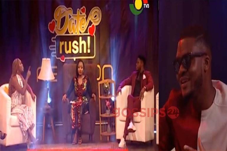 WATCH TV3 Date Rush Reunion edition live