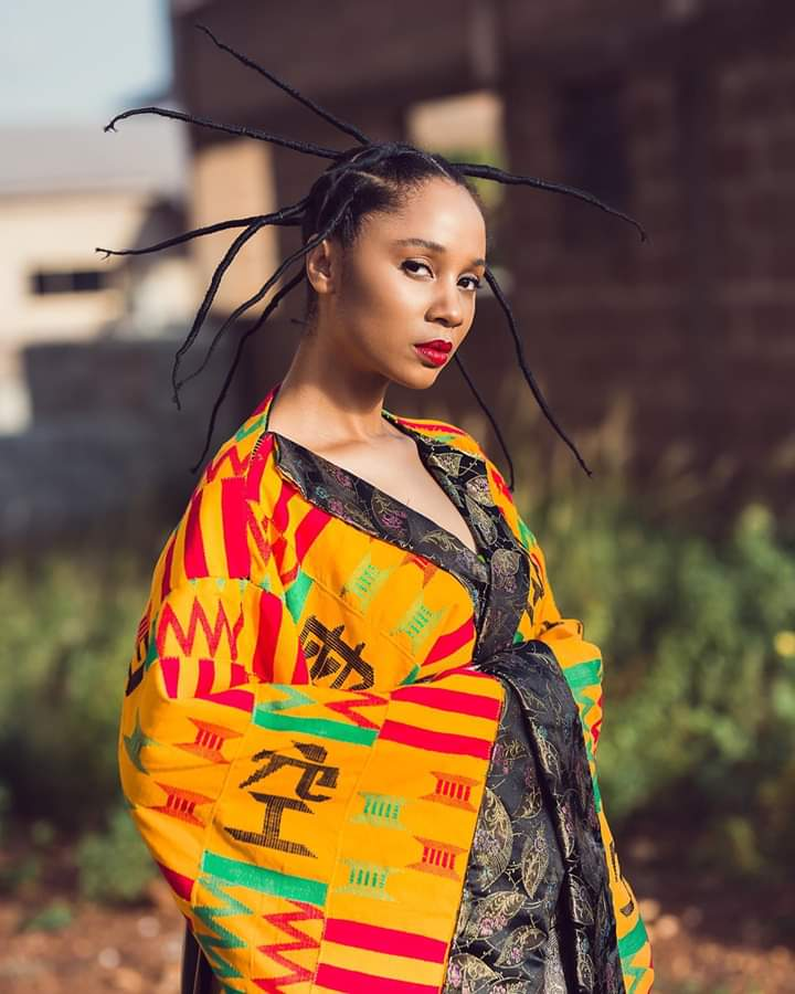 Sister Derby Goes Natural - To Celebrate African Union Day 3
