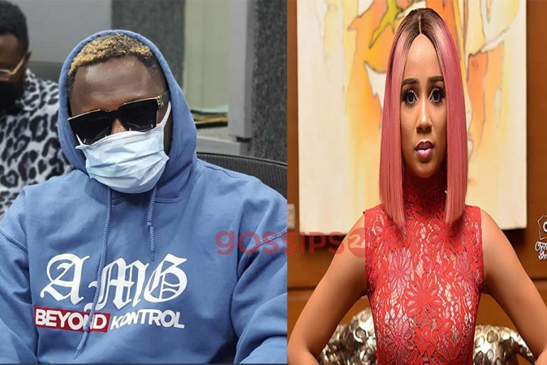 Medikal finally closes his chapter on Sister Derby