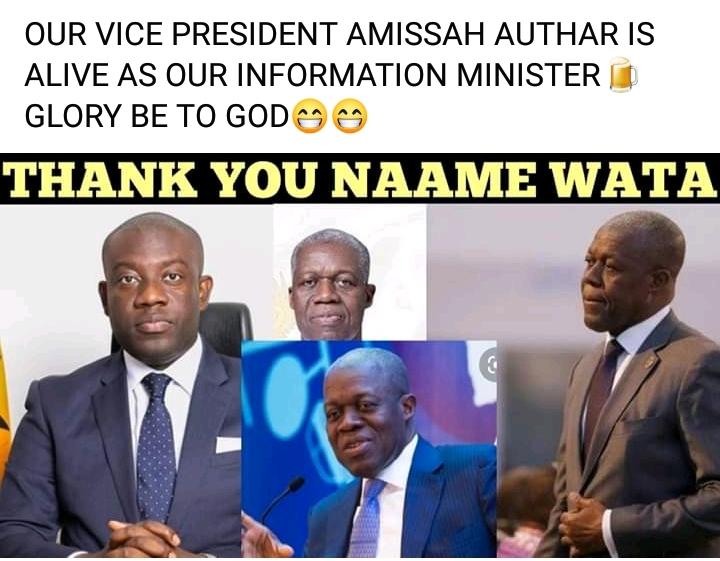 Amisah Arthur Is Alive As Kojo Oppong Nkrumah - Evangelist Addai Makes Another Vague Revelation 2
