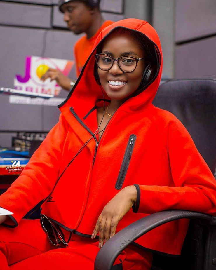 I Don't Have Time For Wack Rappers - Mzvee Reacts To Eno Barony's Lyrical Swipes At Her 2