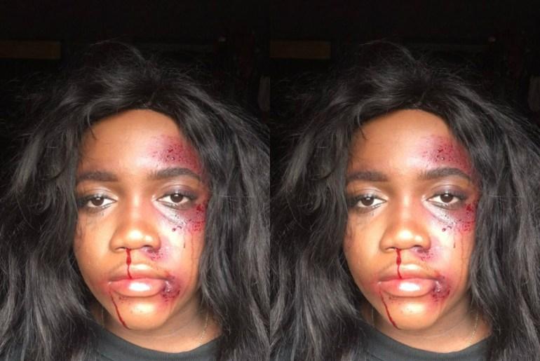 """""""Boyfriend Snatcher"""" Severely Beaten By Her Side Guy's Main Girlfriend 1"""