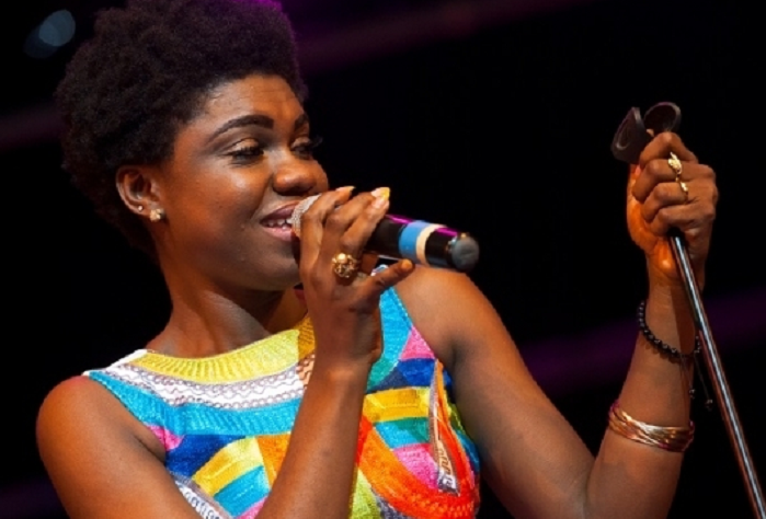 Throwback photos of when Becca was dark and lovely 5