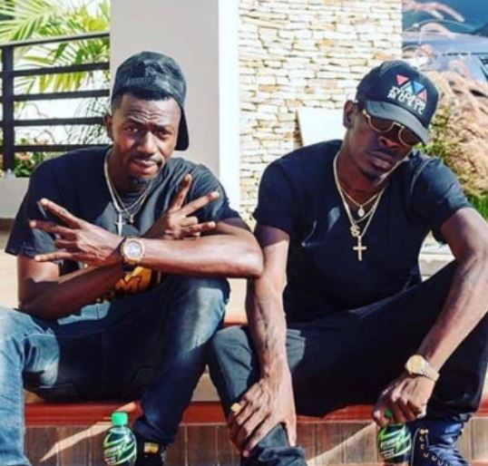 Joint 77 and SHatta Wale