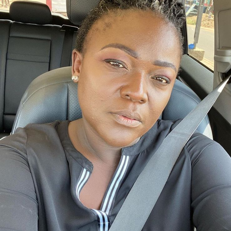 My Pizza Business Is Booming After I Resigned From Multimedia - Nana Yaa Brefo Reveals 2