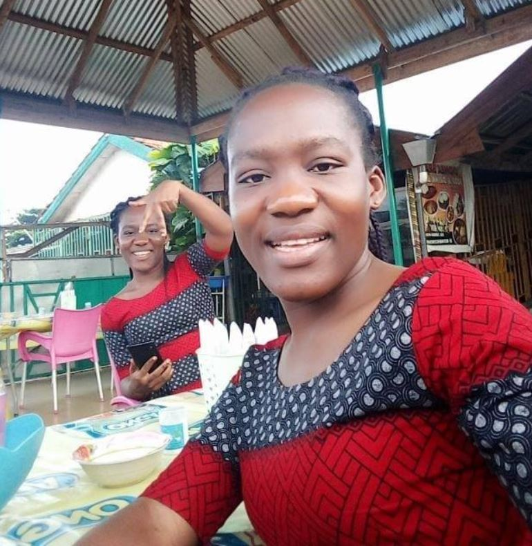 Lady dies a few hours after posting on Facebook