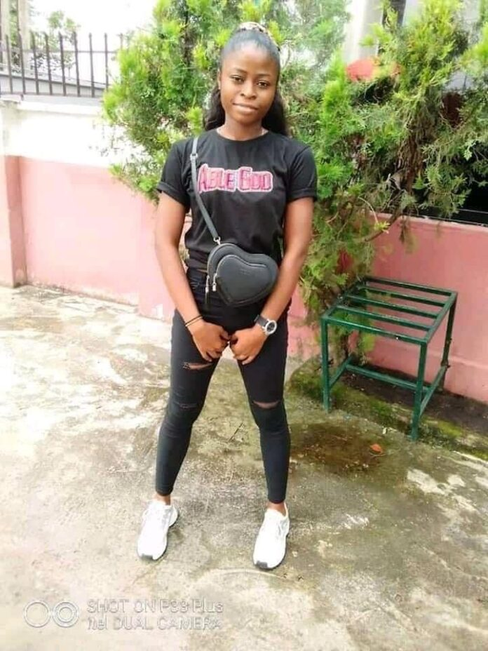 Young girl commits suicide after losing her Itel phone