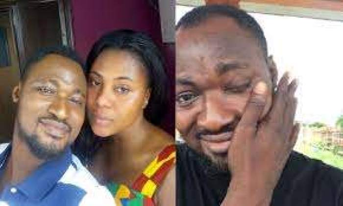Video Of Funny Face Receiving Hot Slaps From Baby Mama Surfaces Online