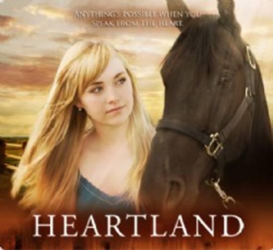 Ty Borden Heartland