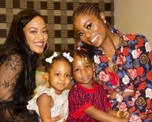 Davido baby mamas and his daughters