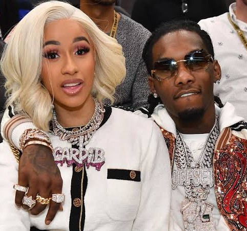 Cardi B he wants me to suck his dick for hours