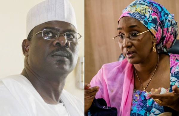 Federal Govt relief committee is scam - Senator Ndume