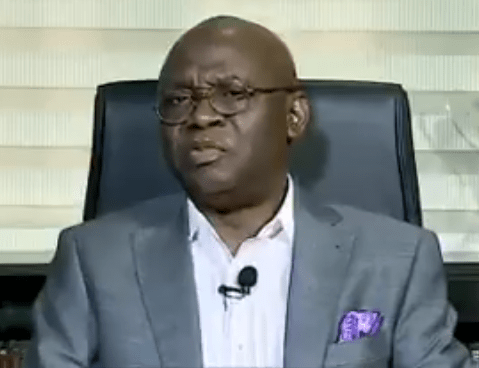 Pastor Tunde Bakare Tells Nigerian Churches To Open Their Halls