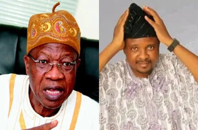 Listen To The Poem That Made Lai Mohammed To Order Arrest Of Kwara-based Journalist