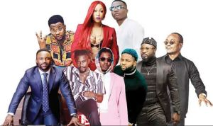 Nigerian Musicians That Fell Out With Their Record Labels