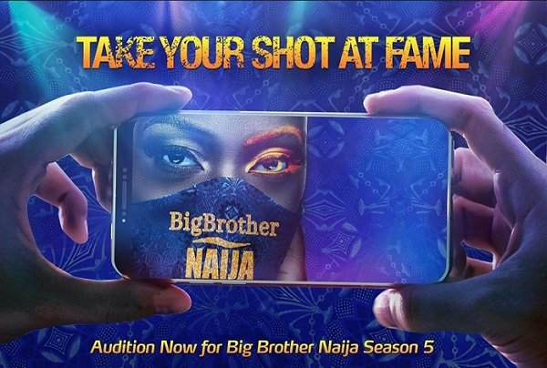 Audition Requirements For BBNaija Season 5
