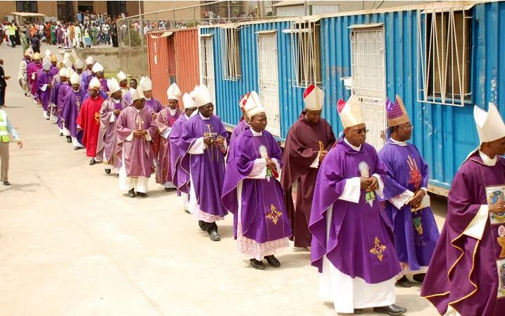 425 Hospitals And Clinics Offered By The Catholic Church