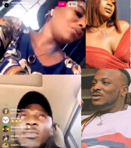 Woman Whose Name Was Called As A Witness By Peruzzi's Rape Accuser
