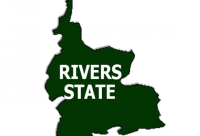 Fire razes two petrol tankers, buildings in Rivers State
