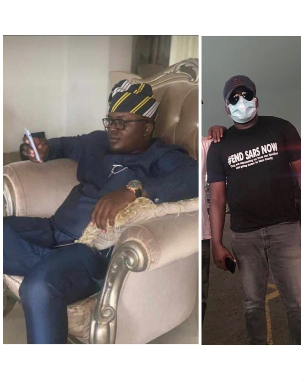 Anthony Onome Unuode killed by thugs