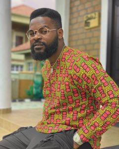 Falz Warns #EndSARS Protesters to desist from Alcohol
