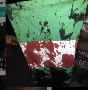 Videos of those killed at Lekki Tollgate