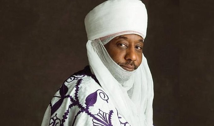Sanusi backs fuel subsidy