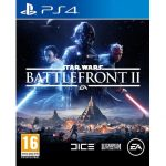 Star Wars Battlefront 2 PS4 Cover