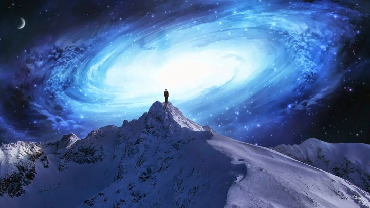 TOP 10 Spiritual Places with The Strongest Energy Field