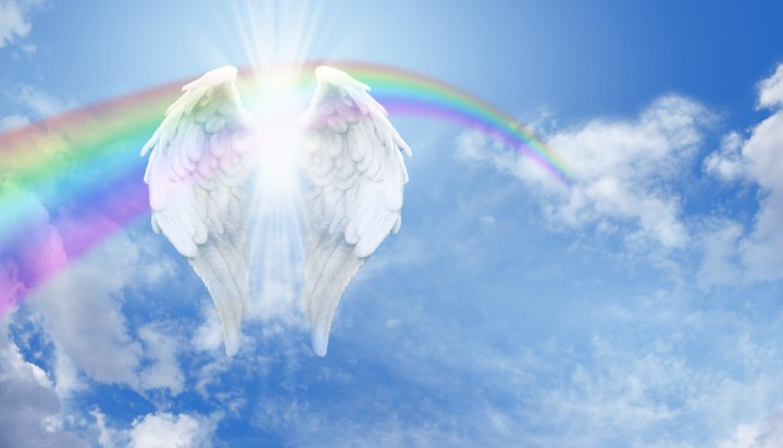 7 Easy Ways To Connect With Your Angels