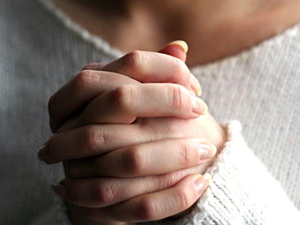 Spend Each Day in Prayer