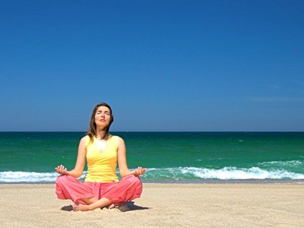 Take Time to Meditate